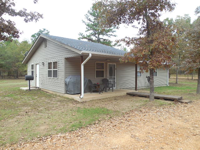 213 Crows Nest Rd., Antlers, Oklahoma 74523