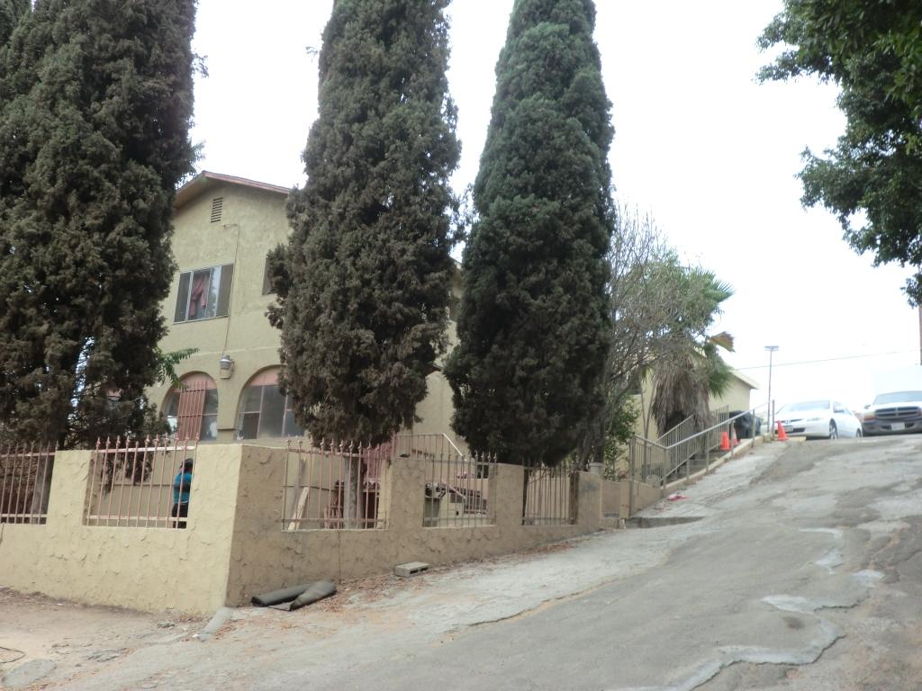 316 S Bluff Rd., Montebello, California 90640
