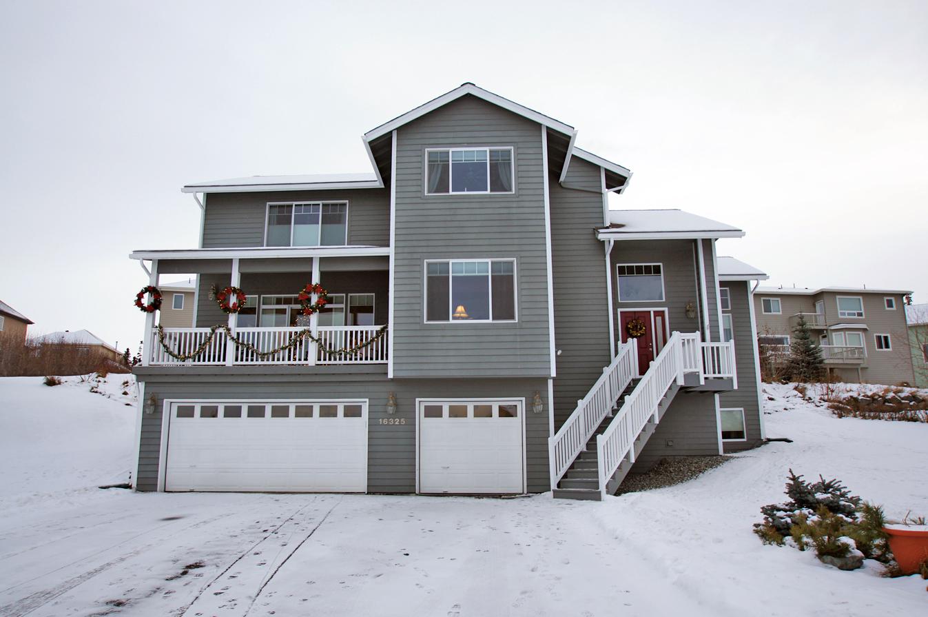 16325 Cape Noble Circle, Anchorage, AK 99516