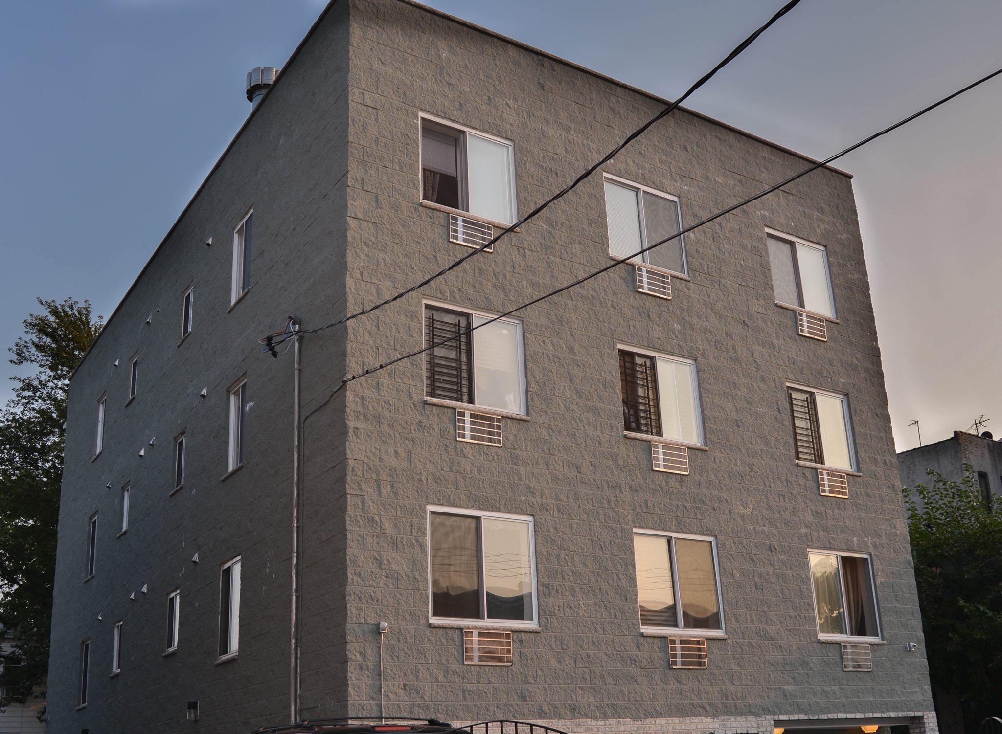 140 Glen Street, Brooklyn, New York 11208