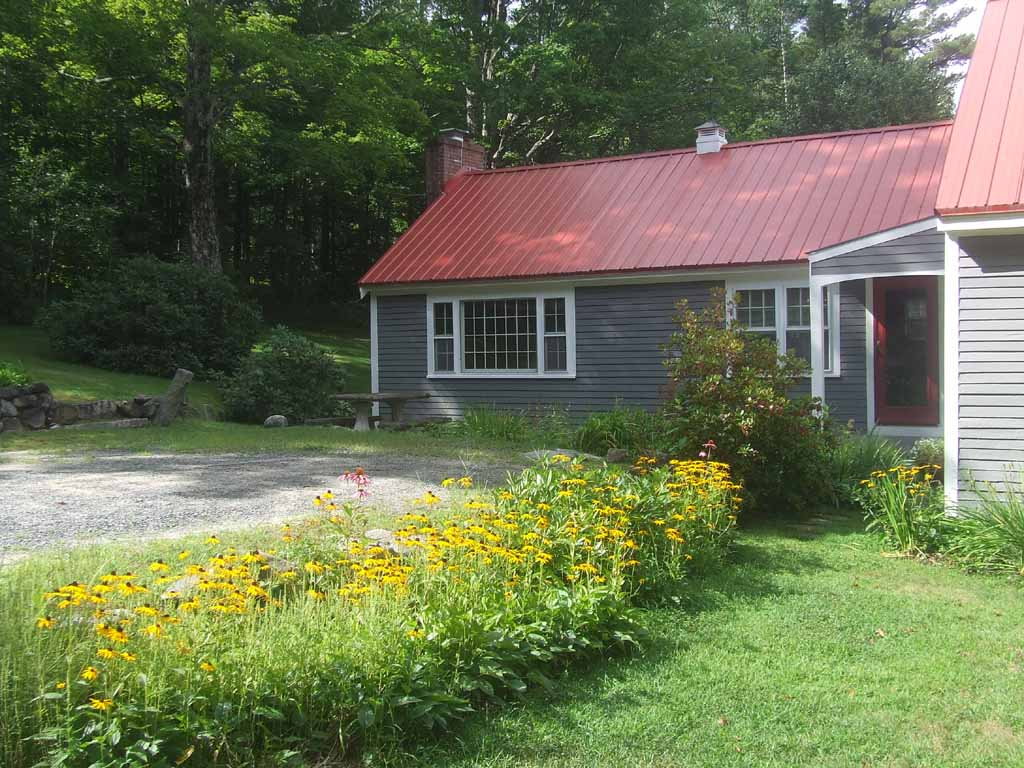220 Bridgewater Hill Road, Bridgewater, New Hampshire 03264