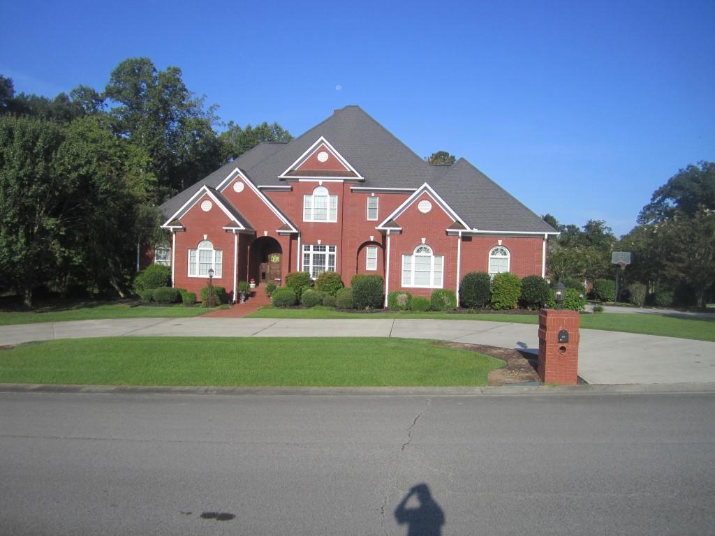 351 co rd 1300, Vinemont, Alabama 35179