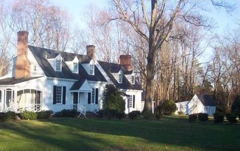 3351 Corley Home Dr, Richmond, Virginia 23235