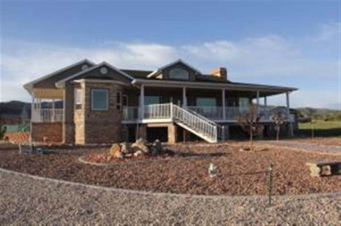 748 North 175 East, New Harmony, Utah 84757