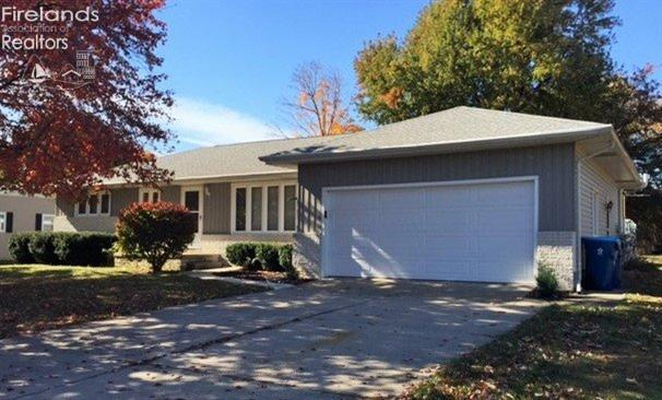 41 Rosewood Dr., Tiffin, Ohio 44883