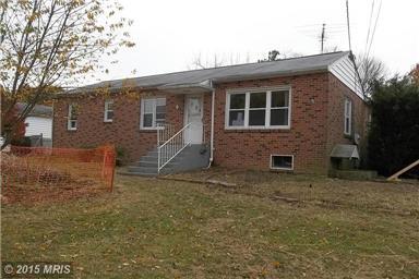 4 Bowman Road, Churchville, Maryland 21028