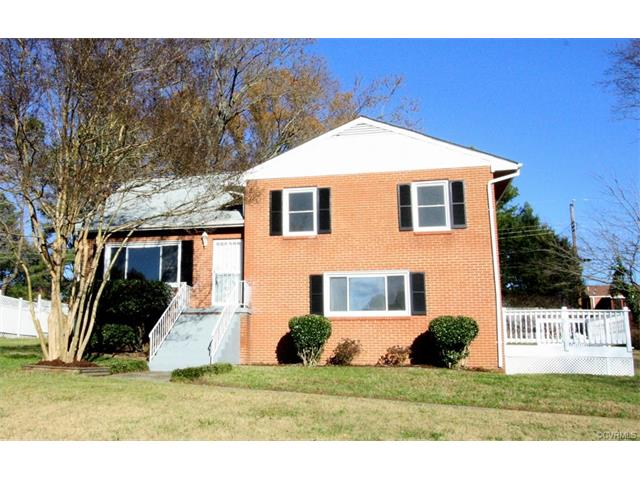 312 Hummingbird Road, Richmond, VA 23227