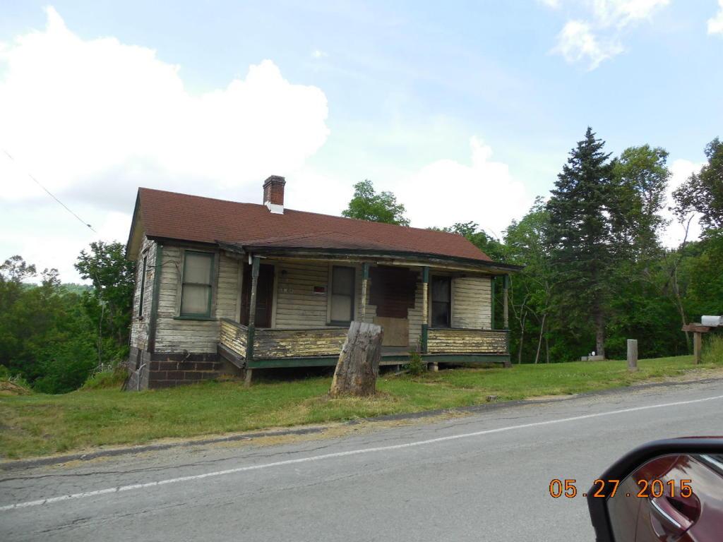 5110 Morgantown Road, Lake Lynn, Pennsylvania 15451