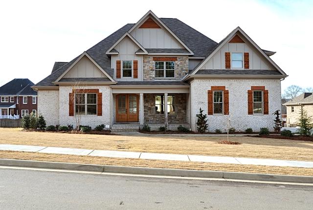 2706 Muir Woods Drive, Hampton Cove, Alabama 35763