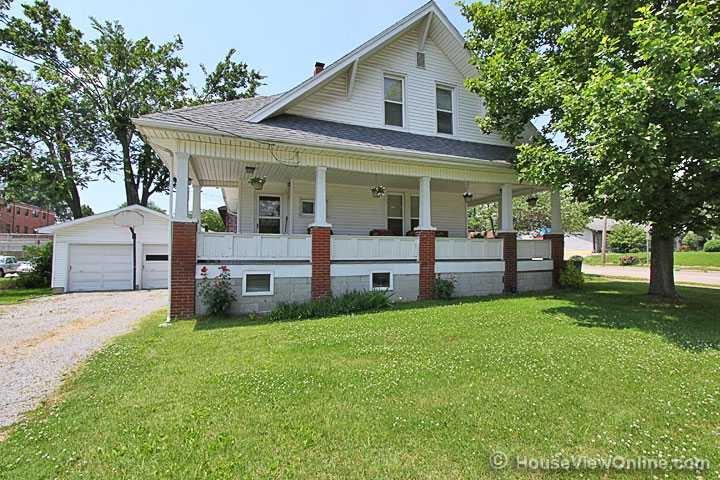 319 E Main, Jackson, MO 63755
