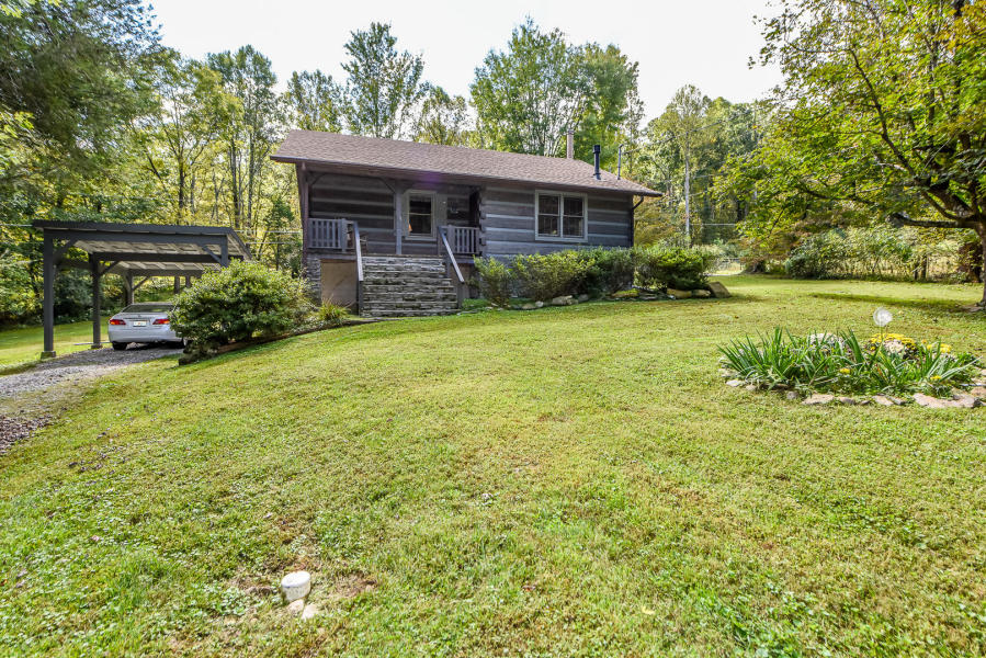 1107 Shuler Road, Townsend, Tennessee 37882