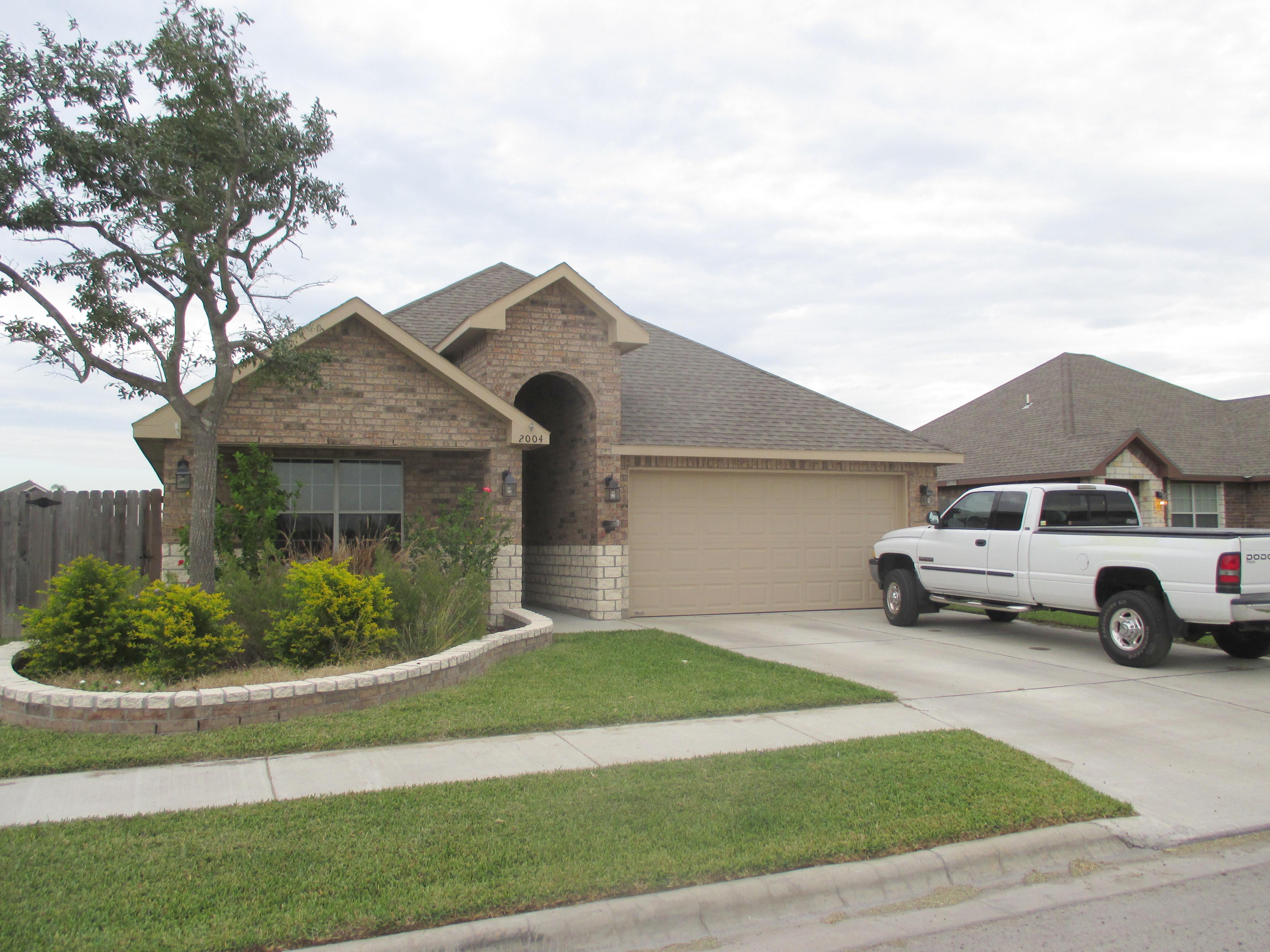 2004 Kelly Lane, Kingsville, Texas 78363