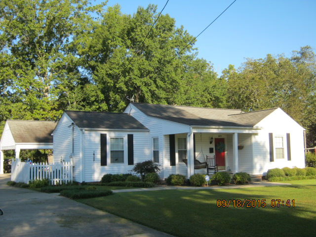 427 McCord, West Point, Mississippi 39773