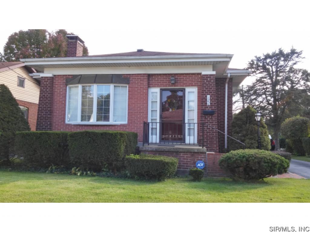 122 North 31st Street, Belleville, Illinois 62226