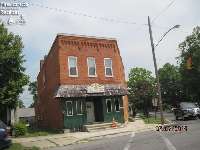 321 Jefferson St., Tiffin, Ohio 44883