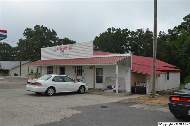 5730 Swearengin Road, Scottsboro, Alabama 35769