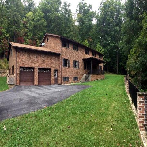 53 College Drive, Bluefield, Virginia 24605
