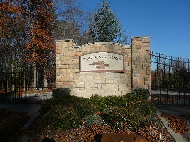 Lot 77 Denny Ridge, Monticello, Kentucky 42633