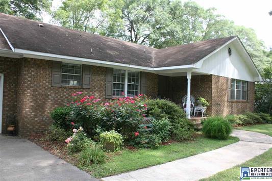 405 Woodside Street, Childersburg, Alabama 35044