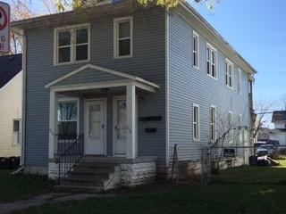 804 E. THIRD STREET, Monroe, Michigan 48161