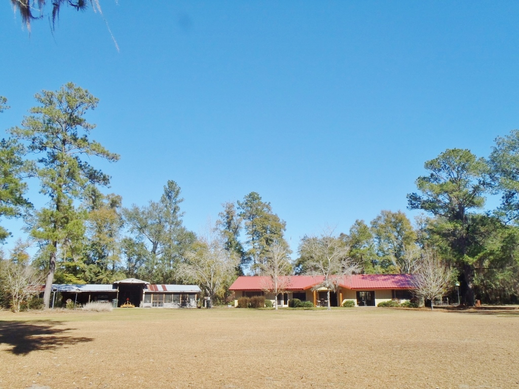 644 Bourquinne Road, Barney, Georgia 31625