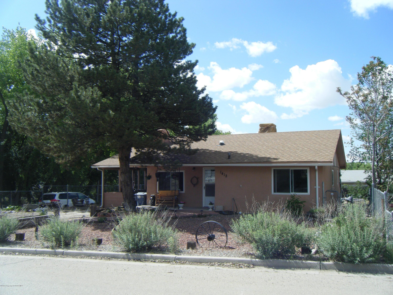 1412 Martin Ave, Aztec, New Mexico 87410