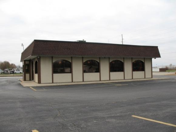 3001 S. Banker st, Effingham, Illinois 62401
