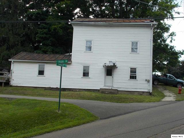65 E Sandusky St, Fredericktown, Ohio 43019