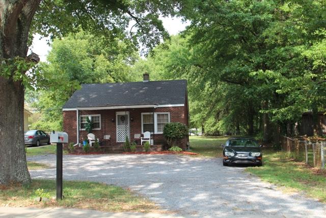 1604 W. Davidson St., Gastonia, North Carolina 28054