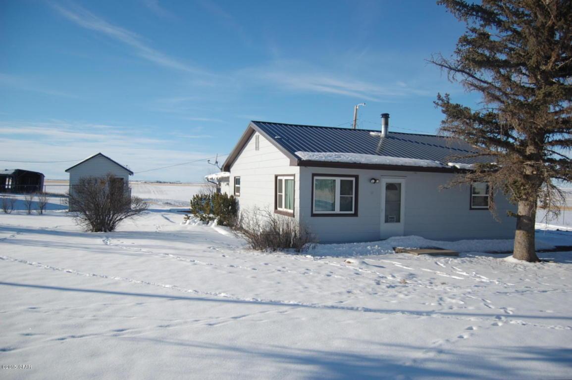 232 Salem Rd, Great Falls, Montana 59404