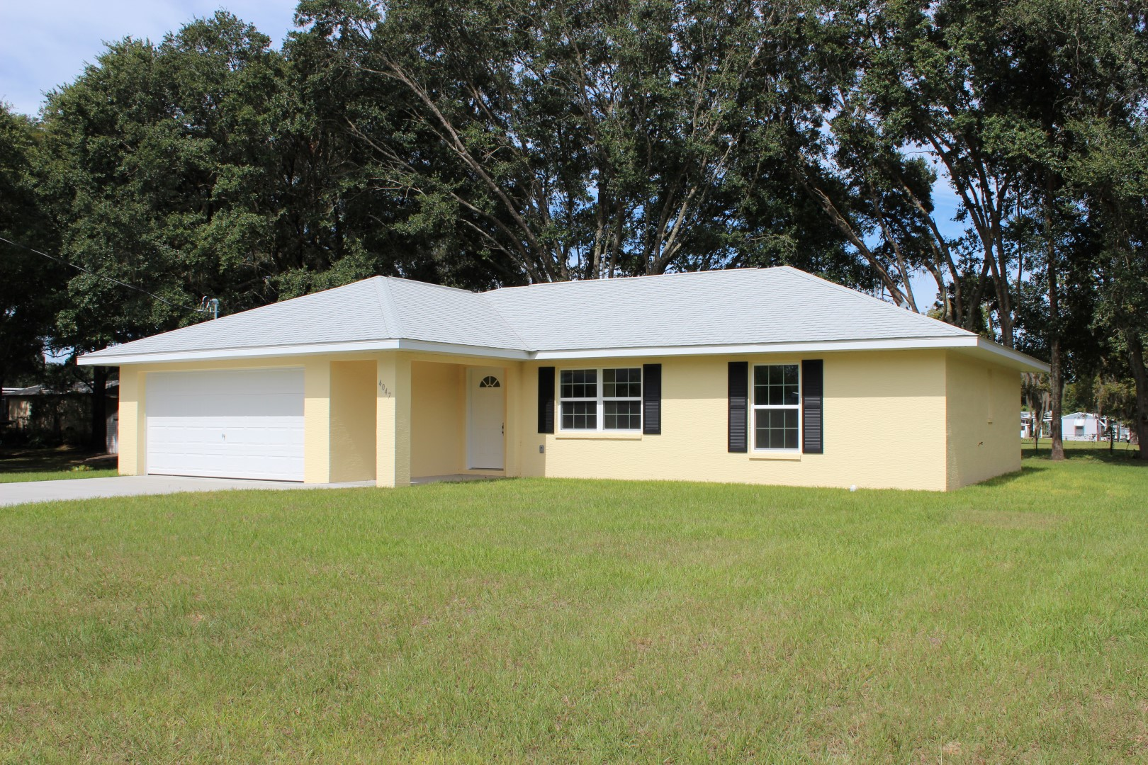 4047 Berry, Inverness, Florida 34453