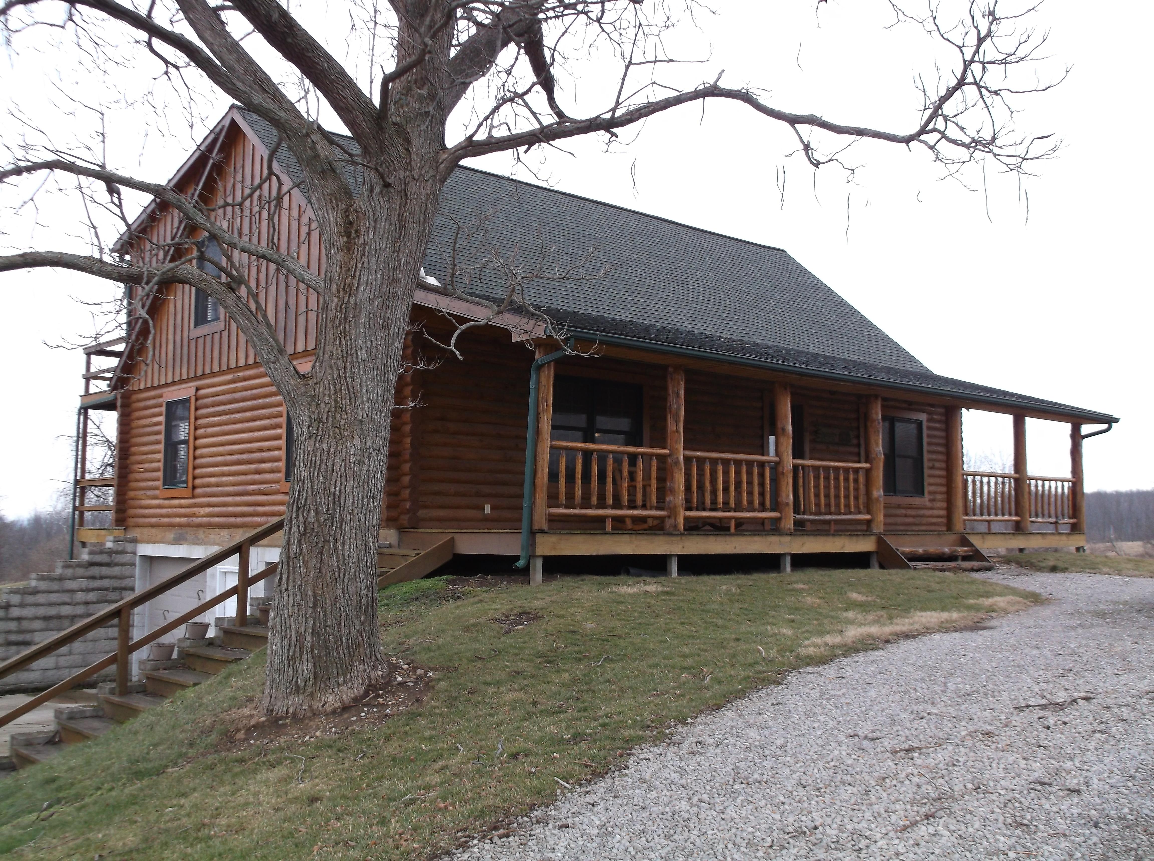 170 Quail Rd., Chillicothe, Ohio 45601