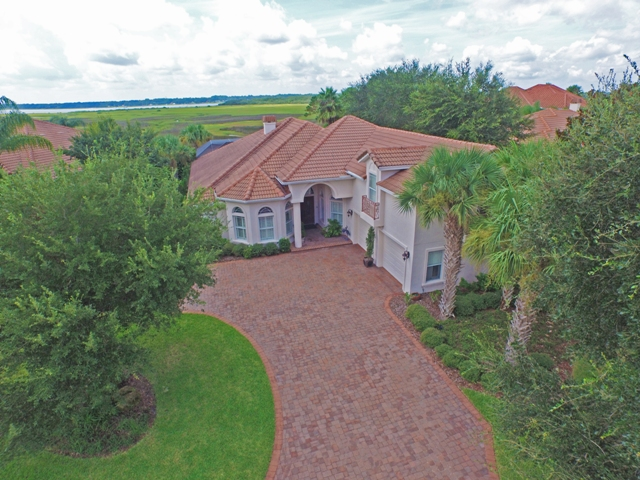 417 Fiddlers Point Drive, Saint Augustine, Florida 32080