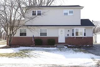 6194 CUSTER STREET, South Rockwood, Michigan 48179