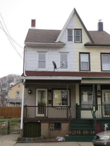 233 S. 6TH St., Shamokin, Pennsylvania 17872