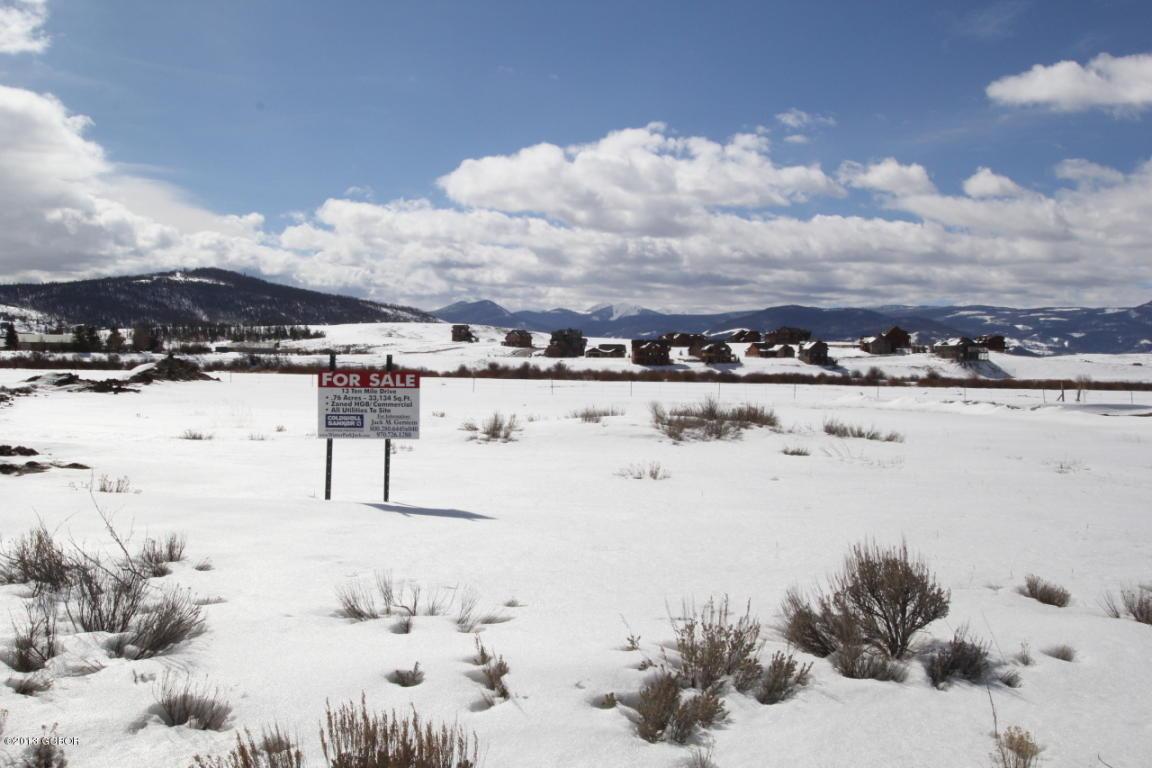 13 Ten Mile Dr, Granby, Colorado 80446