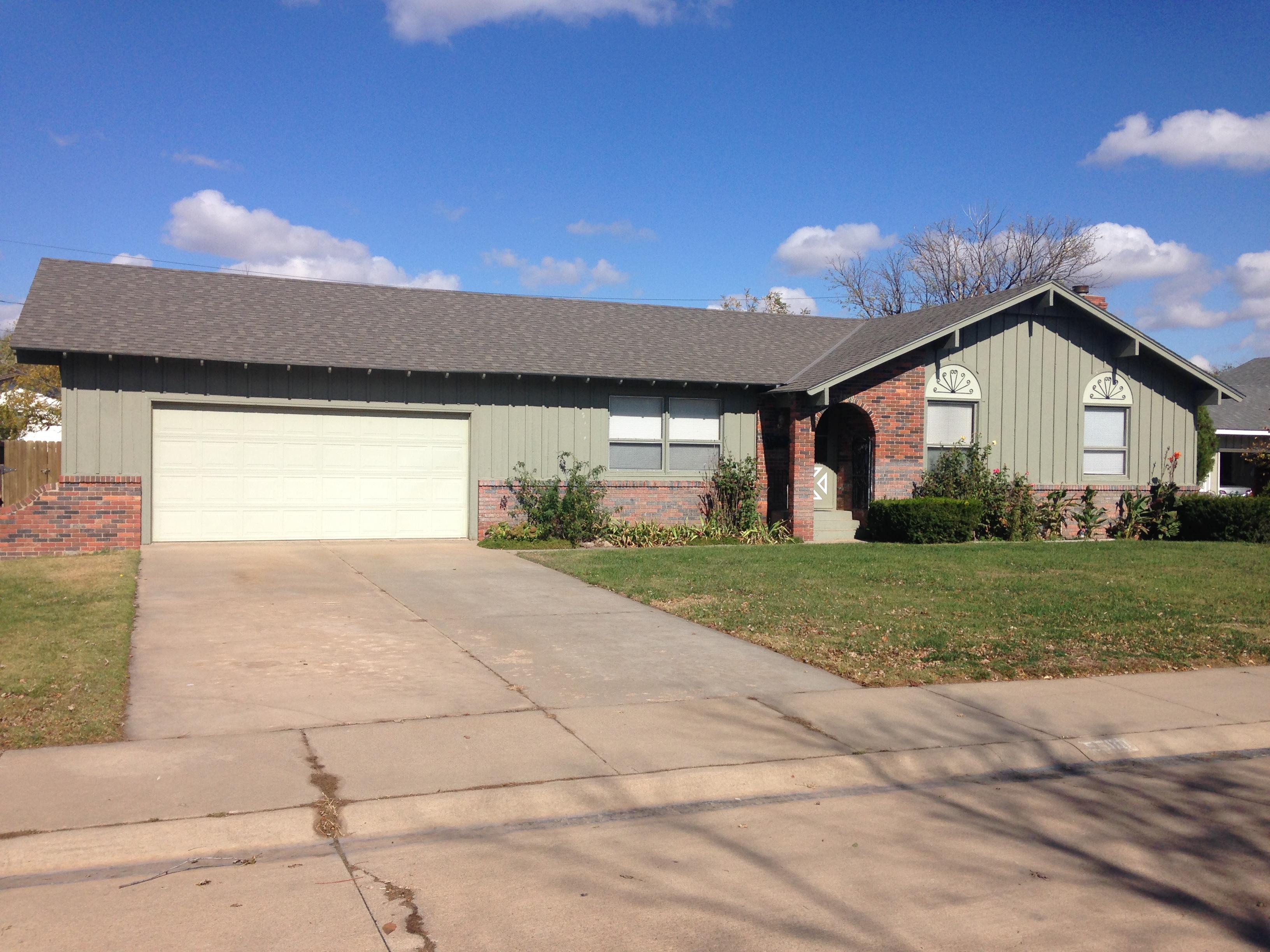 5500 Comanche Rd, Great Bend, Kansas 67530