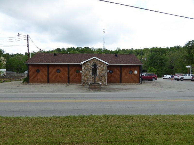1344 Georges Fairchance Rd, Smithfield, Pennsylvania 15478
