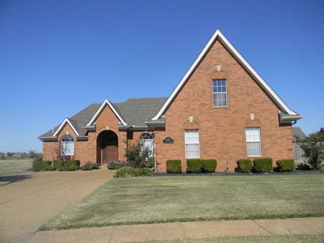 1507 Brentwood Drive, West Memphis, Arkansas 72301