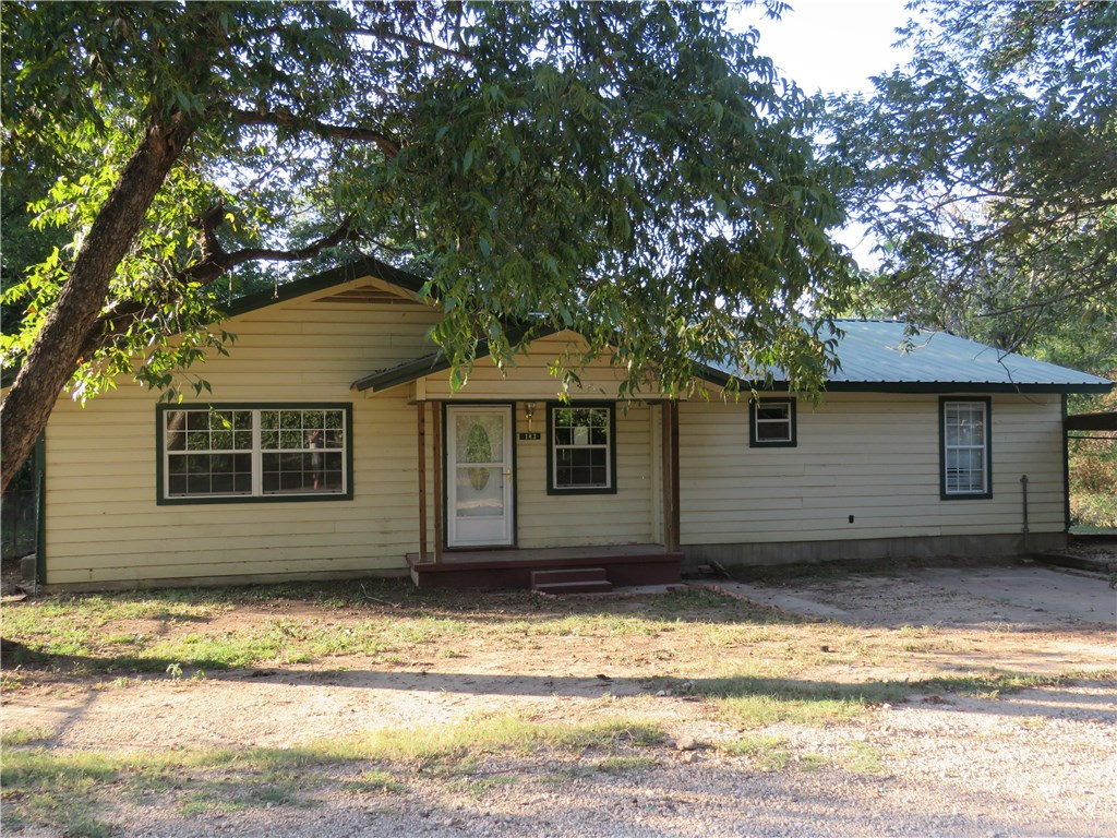183 Elm Branch, Whitney, Texas 76692