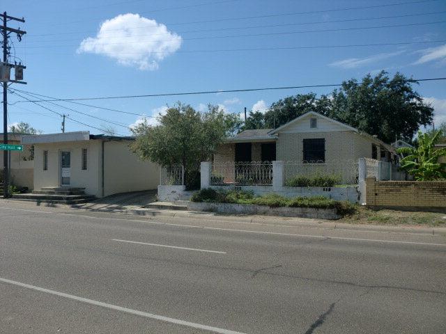 805 E. Grant St, Roma, Texas 78584