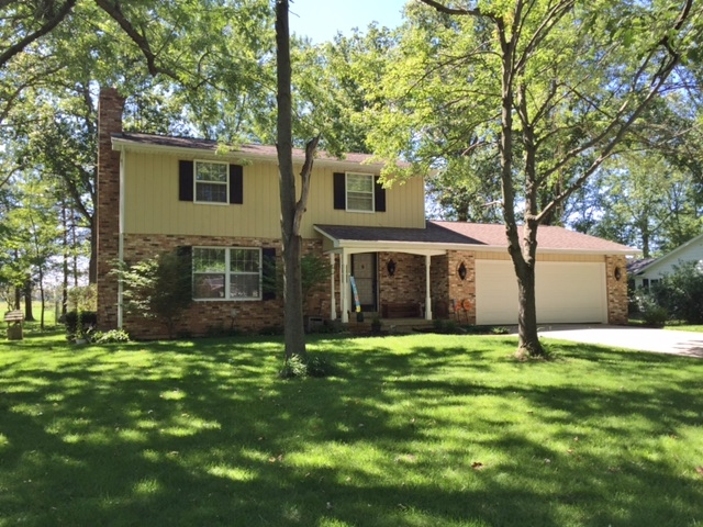 113 Oak Meadows Dr., Bryan, Ohio 43506