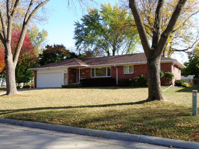 1502 Timberlane, Fort Dodge, Iowa 50501