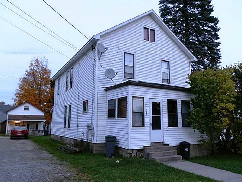 405 Penn St, Linesville, Pennsylvania 16424