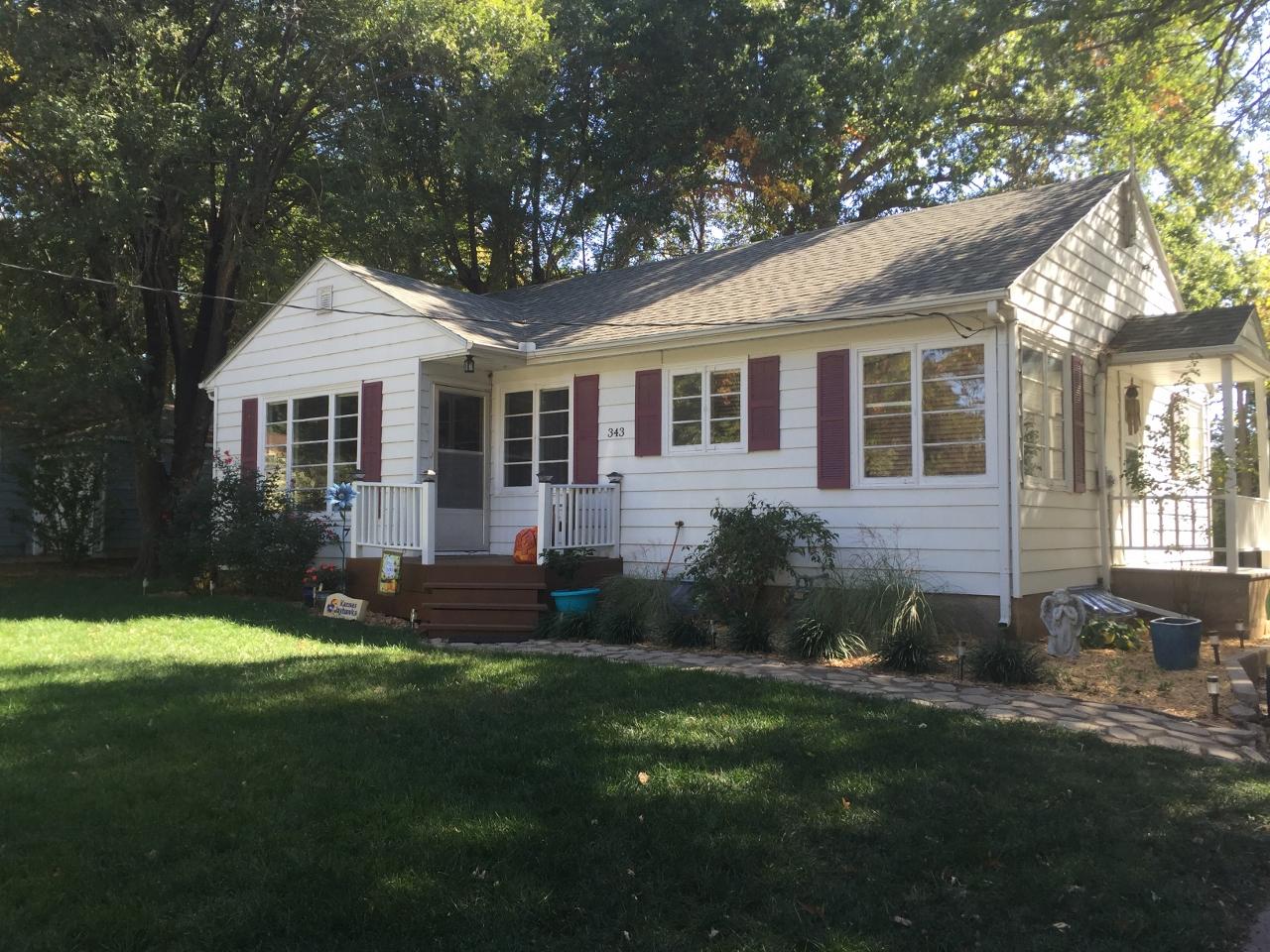 343 W 2nd Ave, Buhler, Kansas 67522