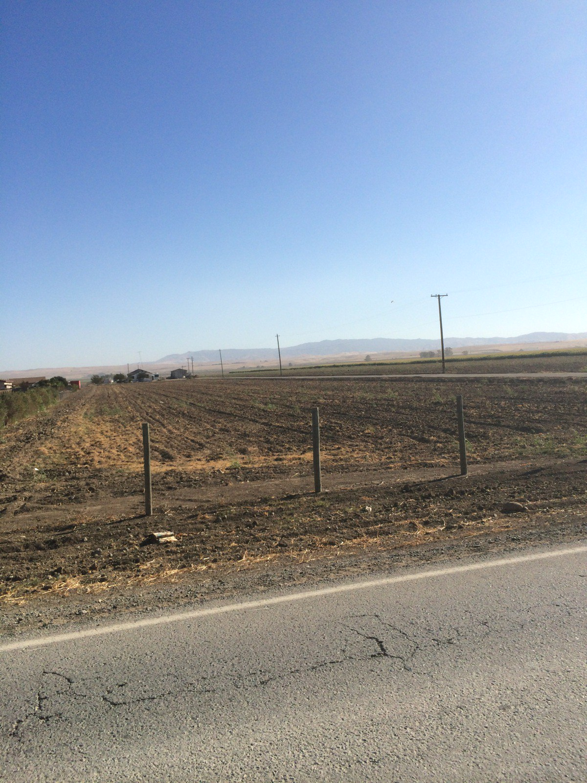 Sunset Ave, Los Banos, California 93635