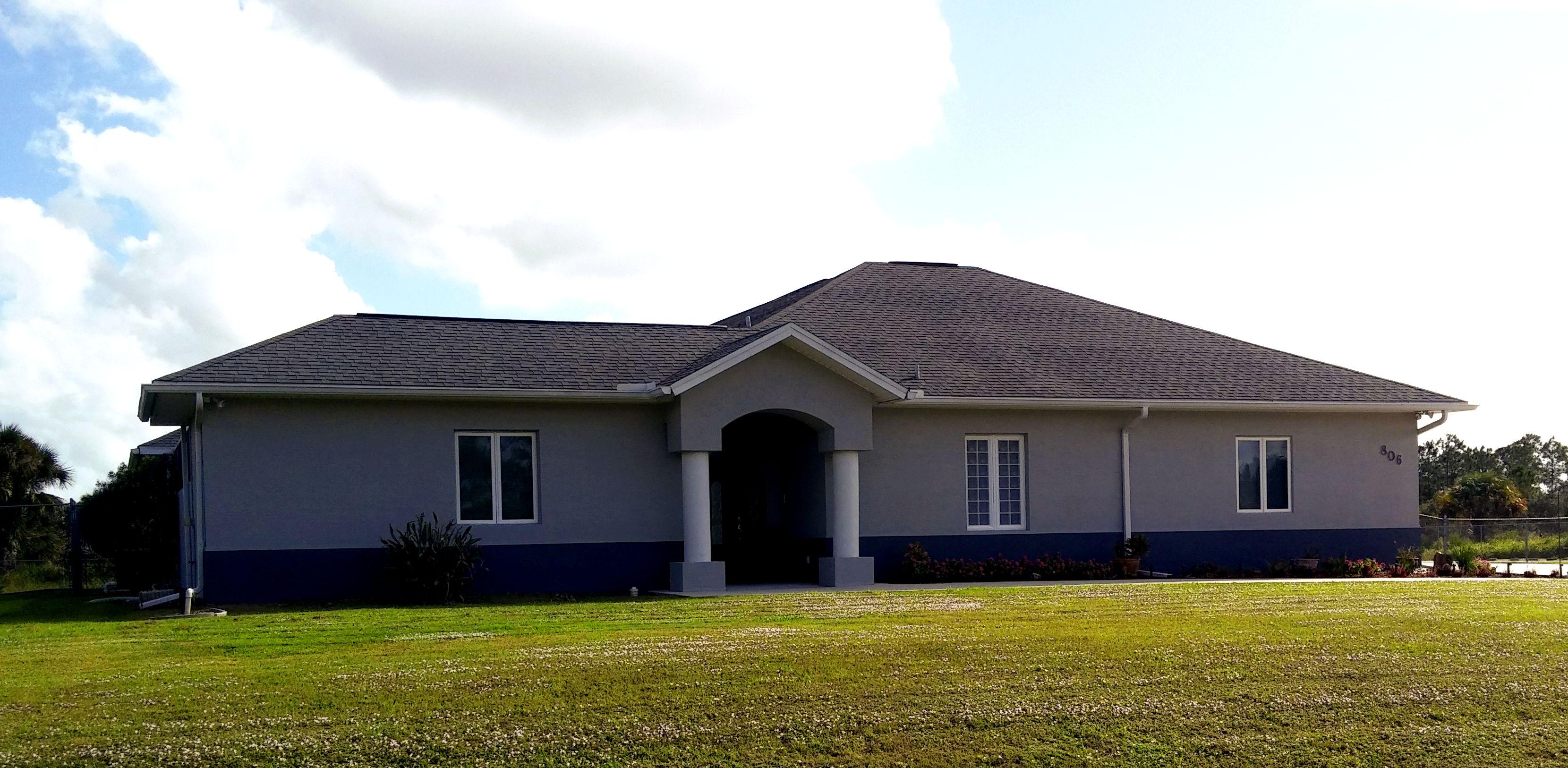 806 Cortez, Lehigh Acres, Florida 33936
