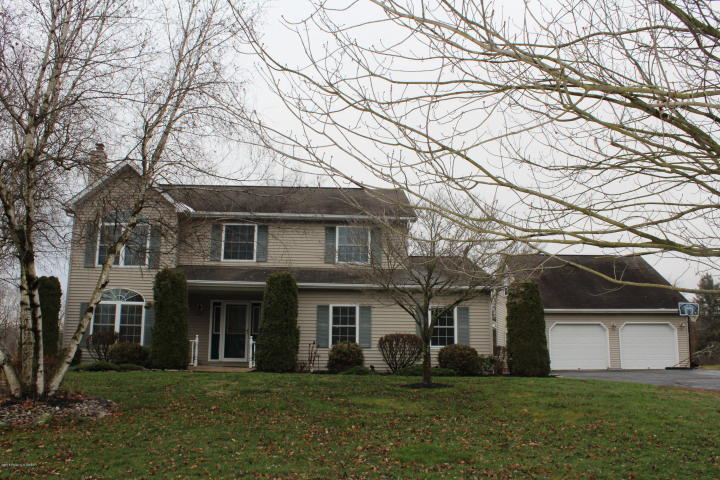 1317 Slocum Rd, Wapwallopen, Pennsylvania 18660