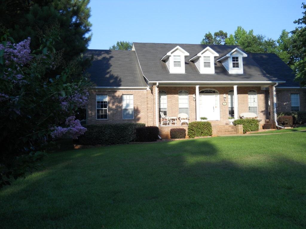 3061 Comanche, Camden, Arkansas 71701