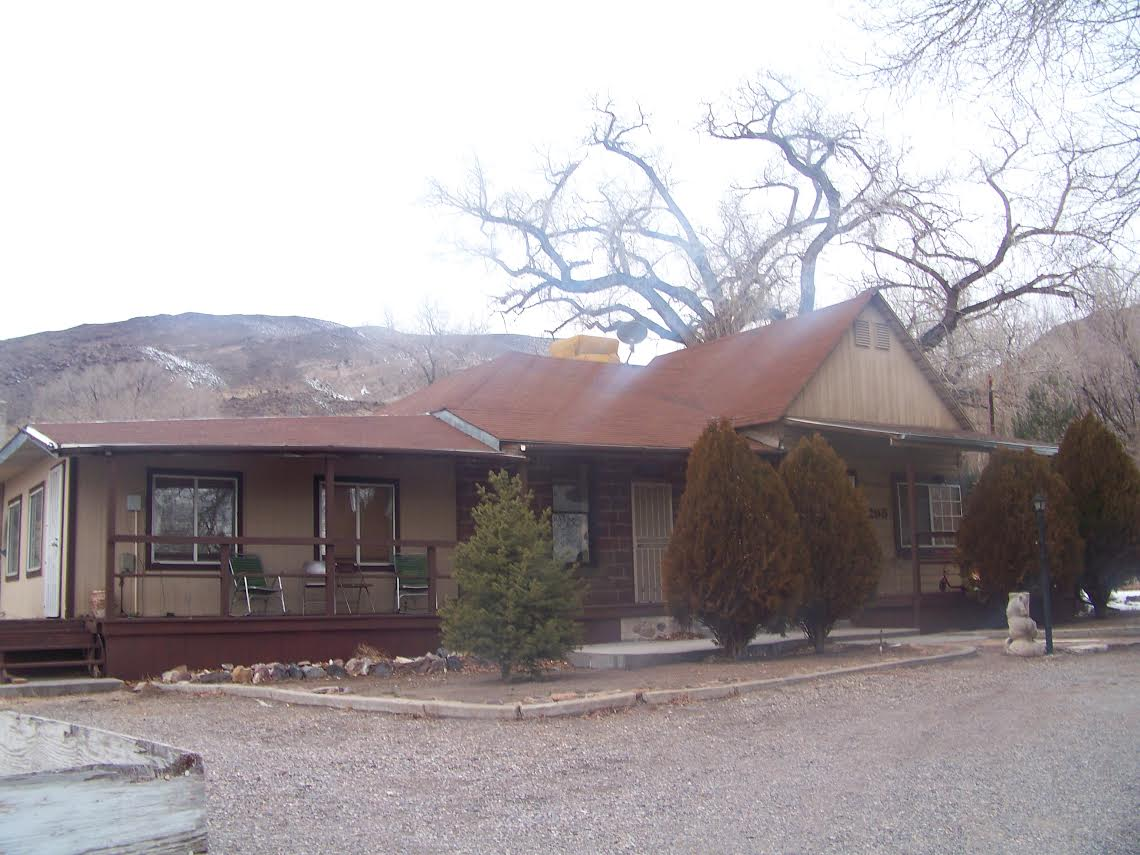 295 NORTH CENTER, Elsinore, Utah 84724